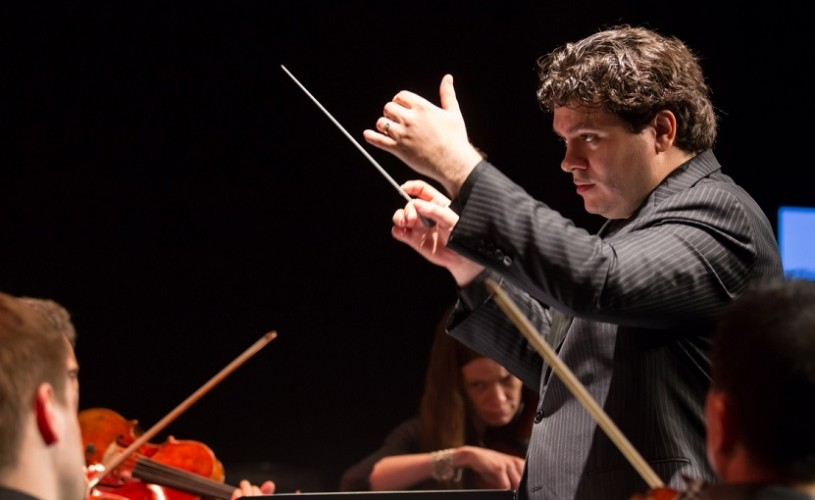 Simfonia Învierii, de Mahler, la Sala Radio