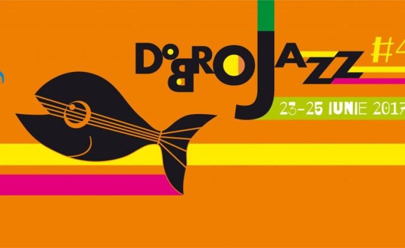 Festivalul Internaţional Dobrojazz a ajuns la cea de-a IV-a ediție