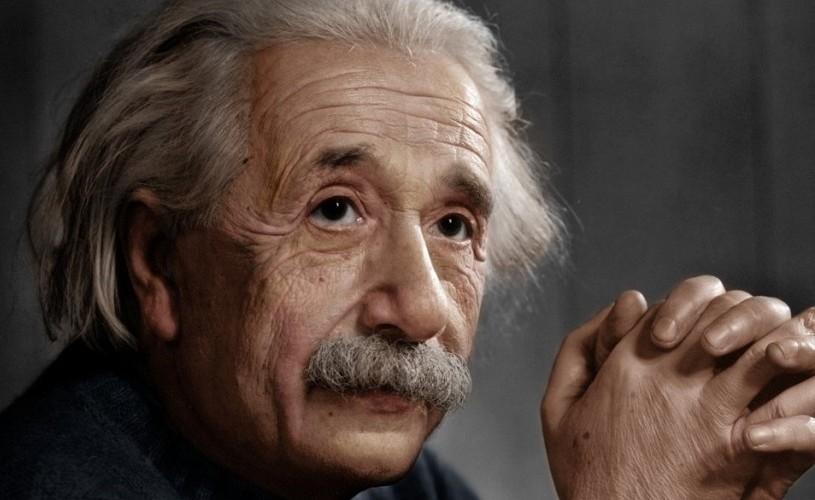 Scrisorile lui Einstein, vândute cu 200.000 de dolari