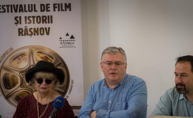 Festivalul de Film și Istorii Râșnov 2017: peste 40 de filme, expoziții și concerte