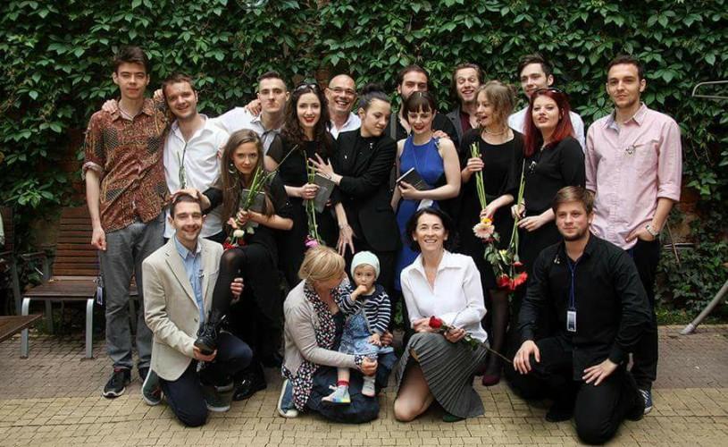 Galactoria 2017. Cu, despre și de la cei 15 noi actori, pentru Teatru