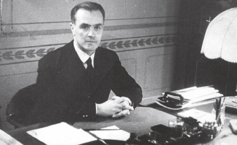 Grigore Gafencu, un geniu al diplomației