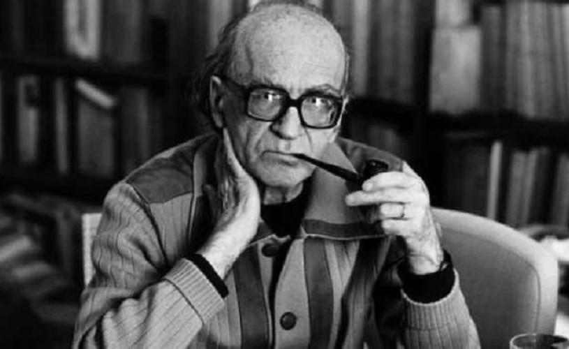 Povestea vieţii eruditului Mircea Eliade