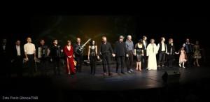 Spectacolul ''Magic Naţional'' la final de stagiune TNB 2017