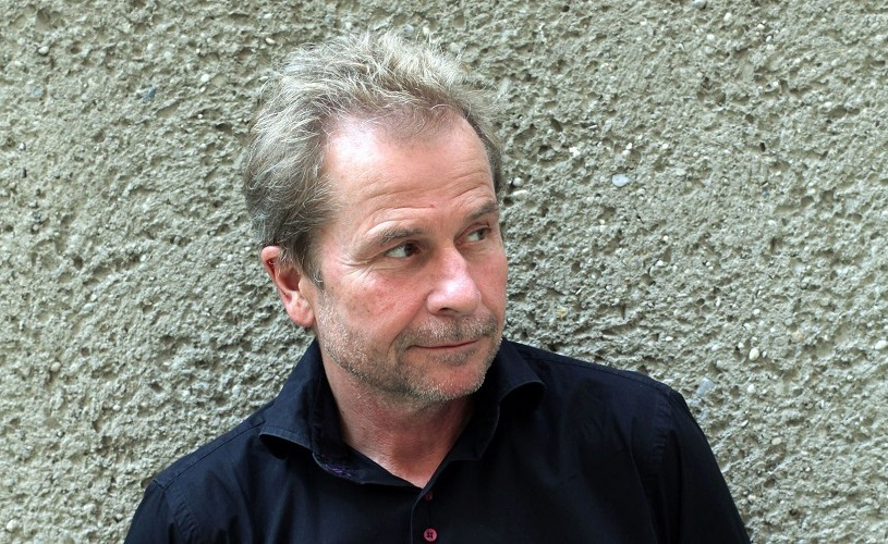 Ulrich Seidl vine la TIFF 2017