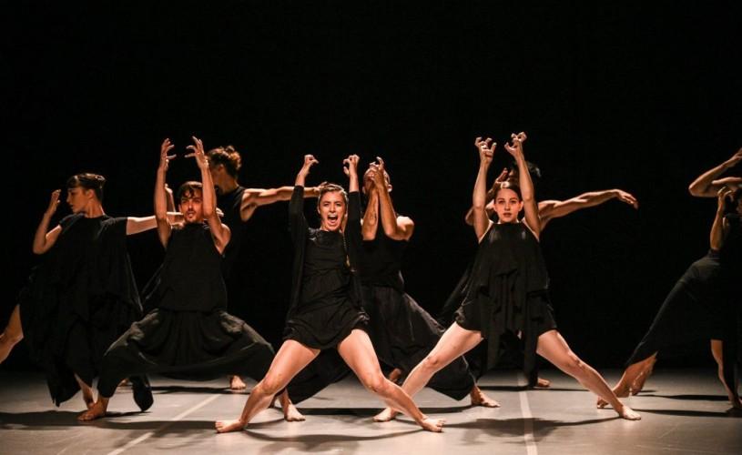 Miraj şi izbăvire. Vertigo Dance la FITS cu Vertigo 20 şi Yama