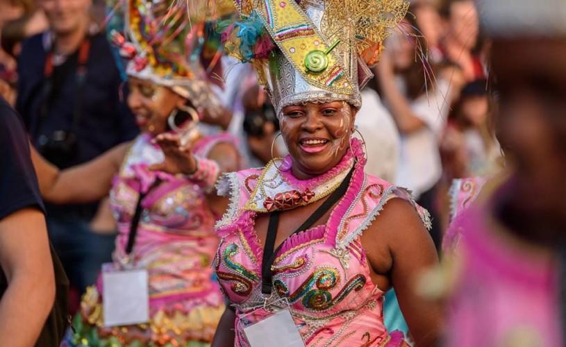 FITS 2017: Din Guadalupe, cu dragoste