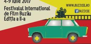 Festivalul Internaţional de Film Buzău - BUZZ CEE – a selectat 29 de filme din 16 țări în competiţia oficială
