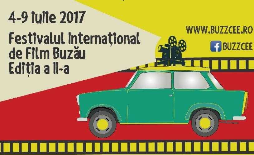Festivalul Internaţional de Film Buzău – BUZZ CEE – a selectat 29 de filme din 16 țări în competiţia oficială