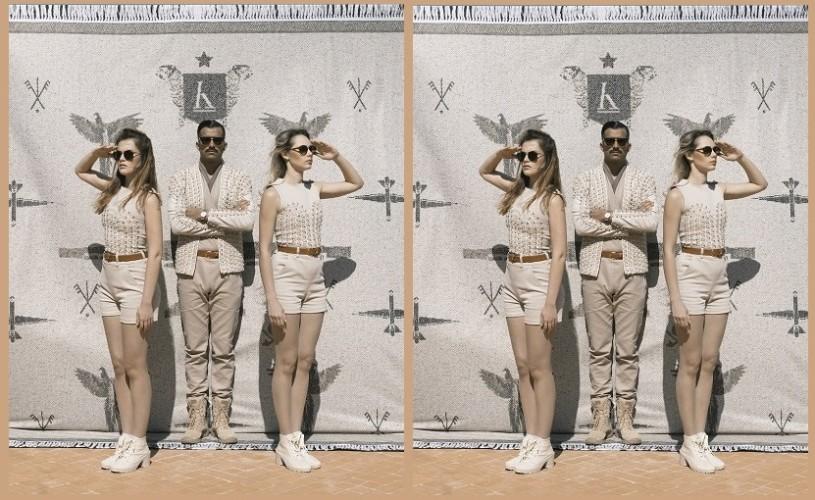 Rock alternativ, jazz cu influențe latino-americane și muzică pop la FITS 2017