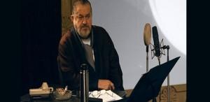"""Dorel Vişan, la 80 de ani, în """"Al dumneavoastră, Orson Welles!"""""""