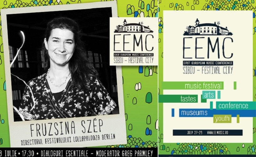 East European Music Conference: festivaluri într-o europă în criză