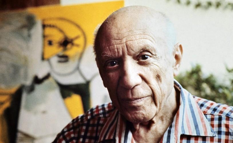 """Pablo Picasso, subiectul sezonului 2 al serialului """"Genius"""""""