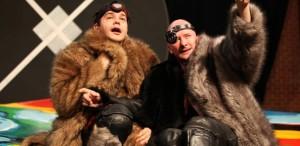 Spectacole de Victor-Ioan Frunză, Vlad Massaci și Ada Lupu, la Excelsior Teen-Fest