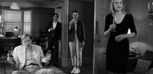 """TIFF 2017. """"The Party"""" - Espresso cinematografic"""