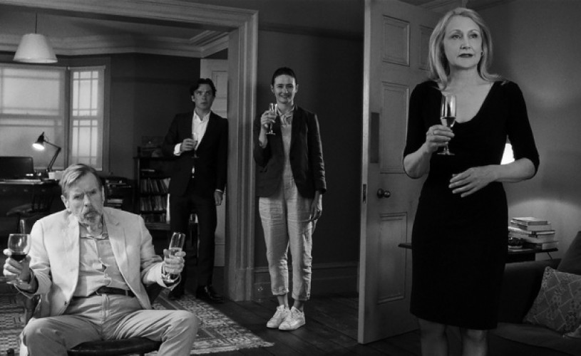 "TIFF 2017. ""The Party"" – Espresso cinematografic"