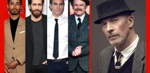 Joaquin Phoenix, Jake Gyllenhaal, Riz Ahmed și John C. Reilly filmează în România