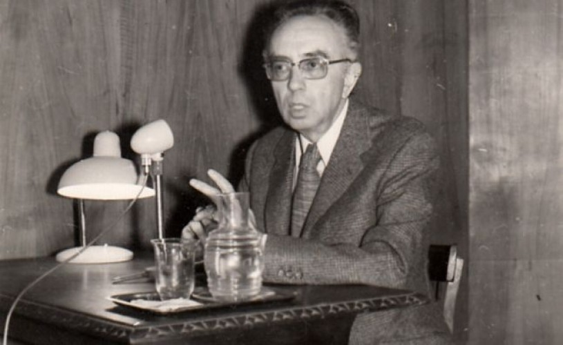 Vintilă Horia – un scriitor încă puțin cunoscut în patria lui