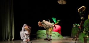 Ziua Copilului, sărbătorită cu mare fast la Teatrul de Animație Țăndărică