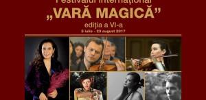 "Queens of Händel în ""Vara Magică"" la Ateneul Român"