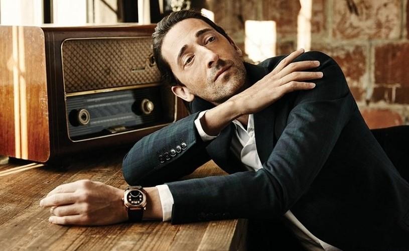Adrien Brody, premiat la Festivalul de la Locarno