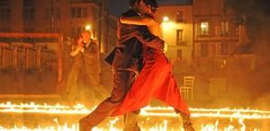 Începe al treilea weekend al Festivalului Internaţional de Teatru de Stradă - B-Fit in the Street!