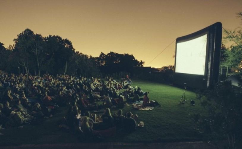 Se redeschide Cinematograful în aer liber din Herăstrău