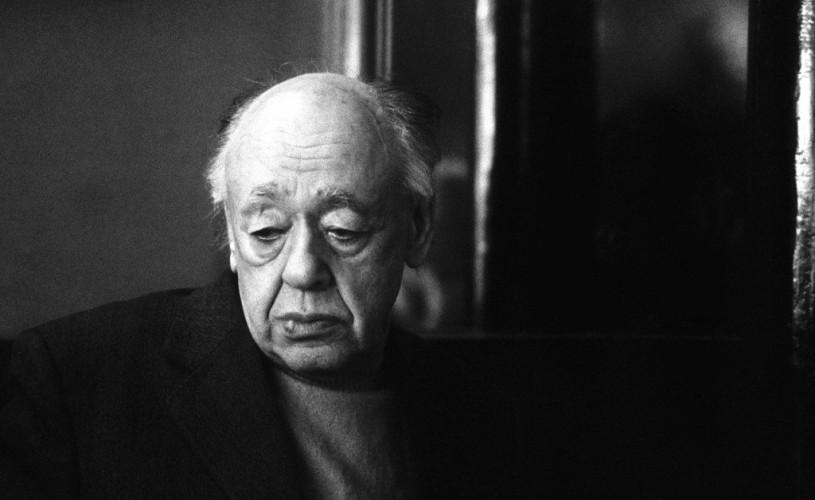 O minte strălucită – Eugen Ionescu