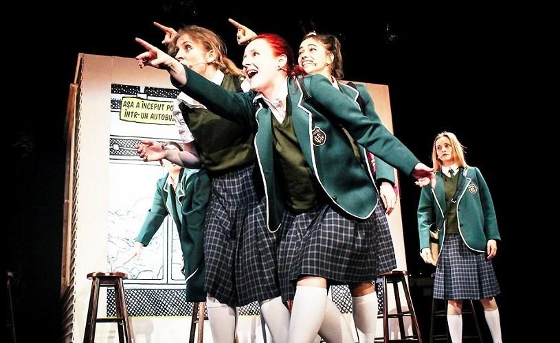 Our Ladies of Perpetual Succour – în premieră națională pe scena Teatrului Excelsior