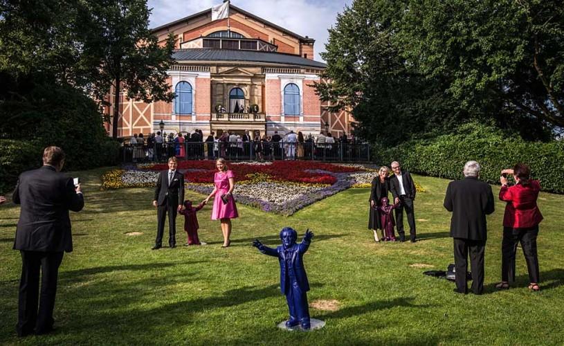 Festivalul Richard Wagner de la Bayreuth, în direct la Radio România Muzical