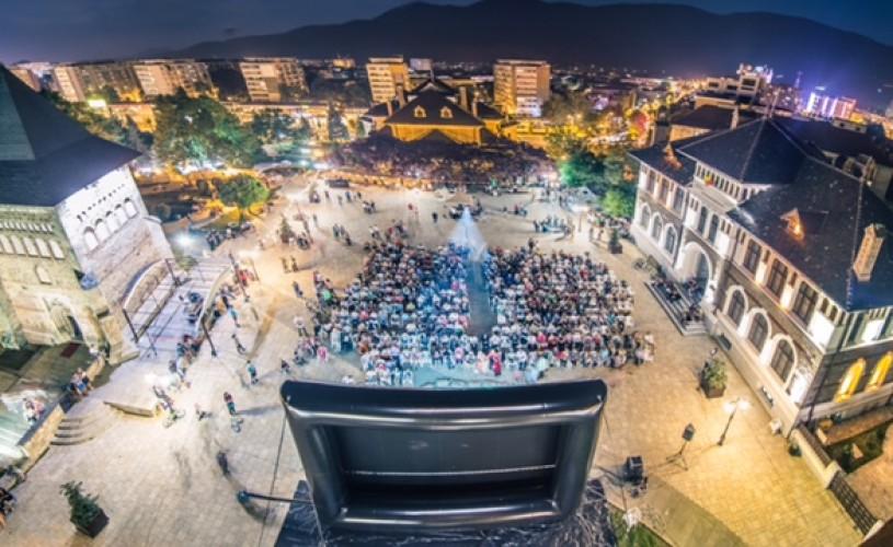 A început Festivalul Filmul de Piatră 2017