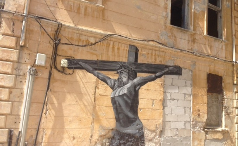 Constanța, povestea unui oraș cu străzi-cimitir