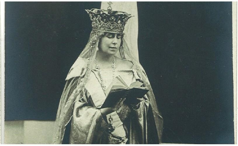 Maria de Edimbourg. Cea mai frumoasă prințesă din Europa