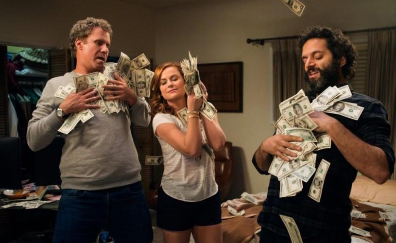 """Will Ferrell şi Amy Poehler, în comedia """"Operaţiunea Cazinoul"""", din 7 iulie, la cinema"""