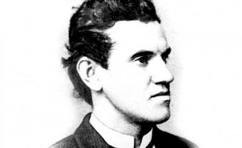 Ciprian Porumbescu, din însorita Italie în mormântul de la Stupca