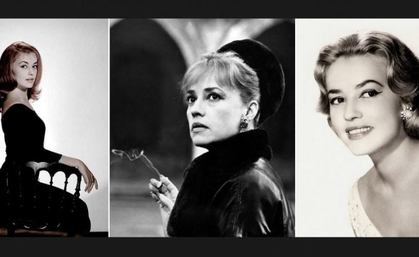 Actrița franceză Jeanne Moreau a murit la vârsta de 89 de ani