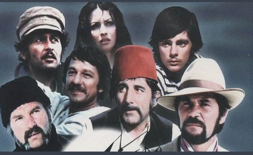 """""""Toate pânzele sus!"""" și """"Cireşarii"""", vara aceasta, la TVR"""