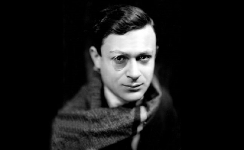 Tristan Tzara. Omul care a inventat revoluția Dada