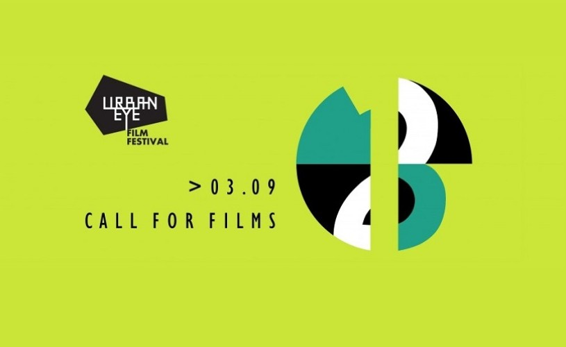 CALL FOR FILMS UrbanEye Film Festival caută filme despre realitatea architectural-urbană din România