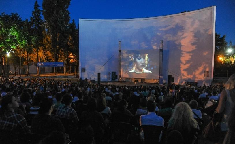 """Filme de Oscar, Cannes și Berlinală la """"Cinema în aer liber"""""""