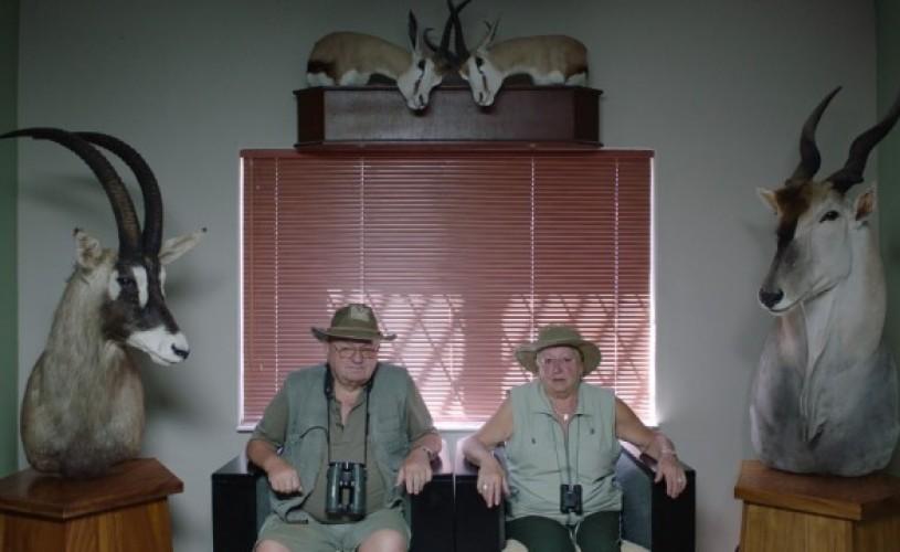 """""""Safari"""". Vânătorul din noi"""