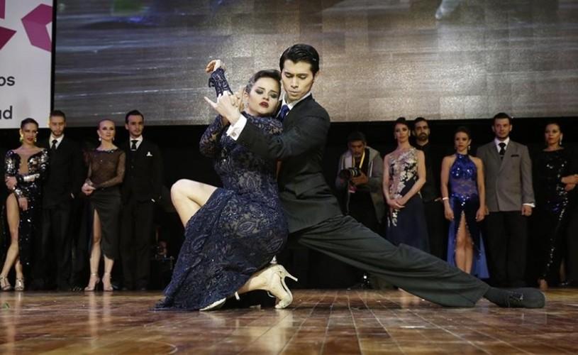 O argentiniană și un japonez, câștigătorii Mondialului de Tango