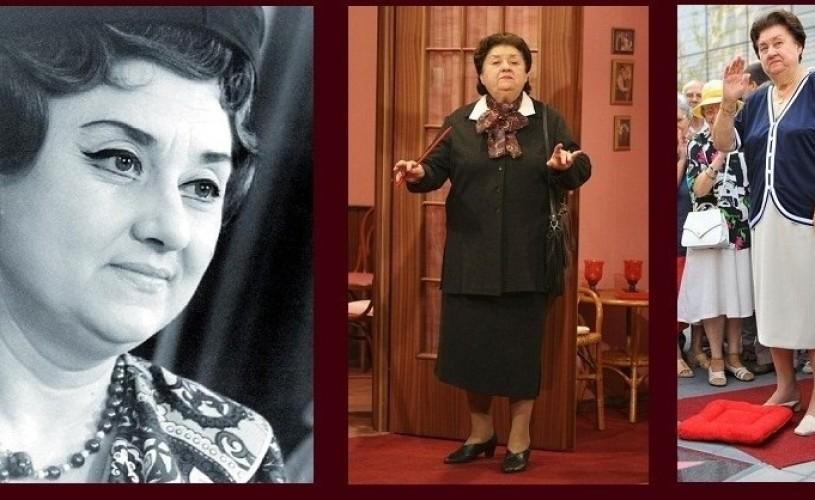 Tamara Buciuceanu-Botez, 88