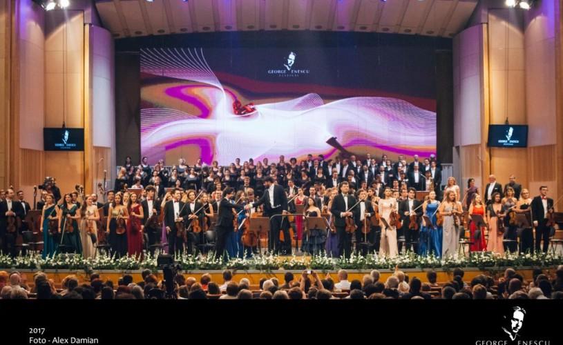 Festivalul Enescu – 10 recomandări din compozițiile contemporane