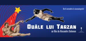 """""""Ouăle lui Tarzan"""", la Russian Open Documentary Film Festival"""
