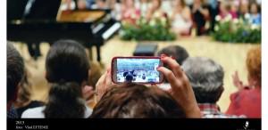 Festivalul Enescu 2017. Decalog de bună purtare la concert