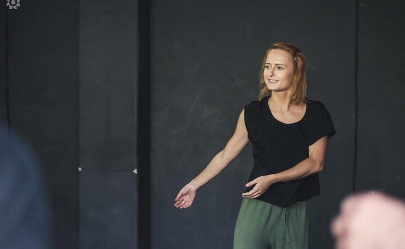 În orașul dansului, cu coregrafa Simona Deaconescu
