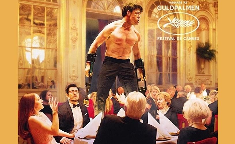 The Square, câștigătorul Palme D'Or 2017, în cinematografe din 20 octombrie