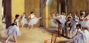 Edgar Degas, 100