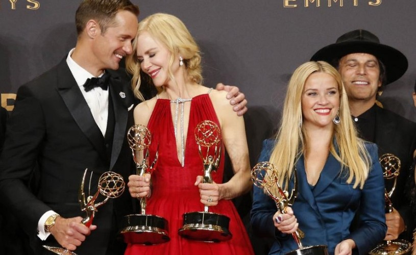 """Westworld"" și ""Stranger Things"", marii pierzători ai Galei premiilor Emmy + Lista câștigătorilor EMMY 2017"
